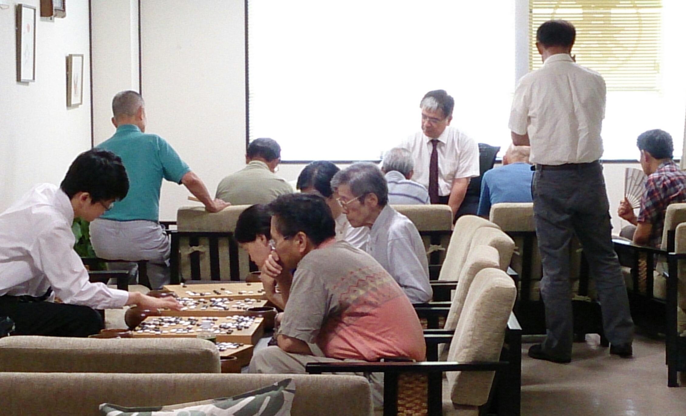 今日は第29回清成勉強会で〜す。